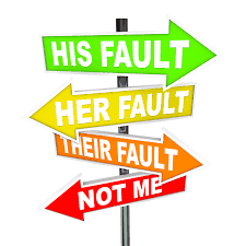 How to Win the Blame Game Everyday