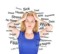 Are You Afraid of Having an Anxiety Attack at Work?
