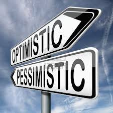Are You an Optimistic Person?