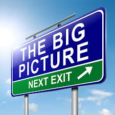 Share the Story of the Big Picture to Your Employees