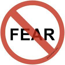 Fear Will be the Death of Us All