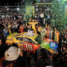 Excellent Leadership + Top of the Line Teamwork = NASCAR Championship #2 for Kyle Busch