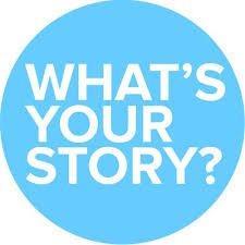 What's Your Story for 2019?