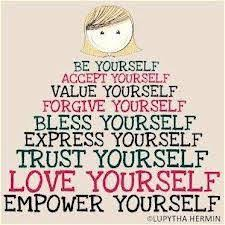 The Most Important Person to Trust is Yourself
