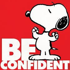 The Personal Power of Confidence