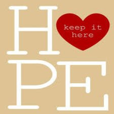 Can Hope be a Beneficial Part of Your Life Plan?