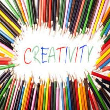 Creativity Does Not Present Itself Well When You Are Under Stress