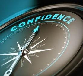 Is Your Self-Confidence Strong Lately?
