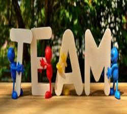 We Are All On a Team Whether We Know It Or Not