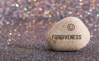 Forgiveness Will Help You Release the Flow