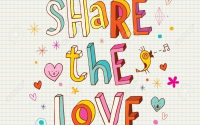 Share the Love Today