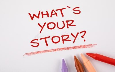 What's Your Story This Year?