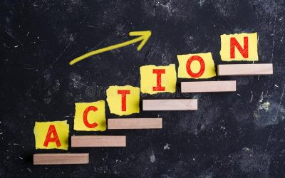Action is the Key to Everything