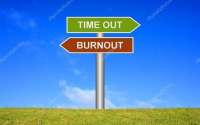 Are You on the Way to Burnout Hell?
