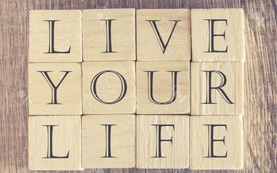 What Do You See When You Look at Your Life?