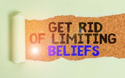 You Can Change Your Beliefs with Beliefs That Benefit You