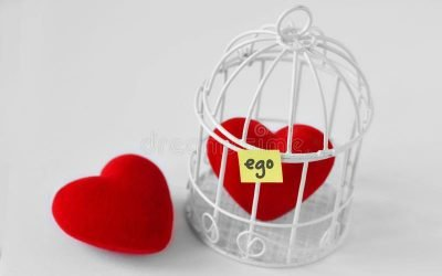 The Transcendence of Your Ego
