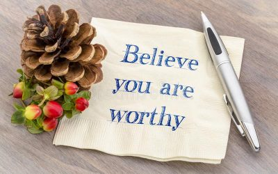 Remind Yourself That You Are Worthy